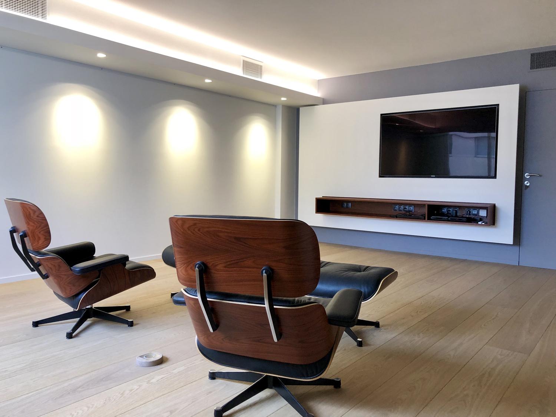 Entreprise L&A - Rénovation d'un appartement